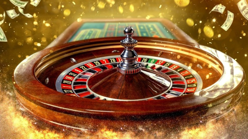 Online Roulette: Try This Game and Become a Lucky Devil
