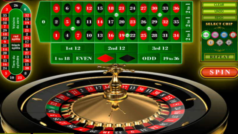 Get Pleasure from Roulette Online and Thus Create Wealth