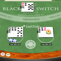 Blackjack Switch - An Amazing Variation of Traditional Blackjack