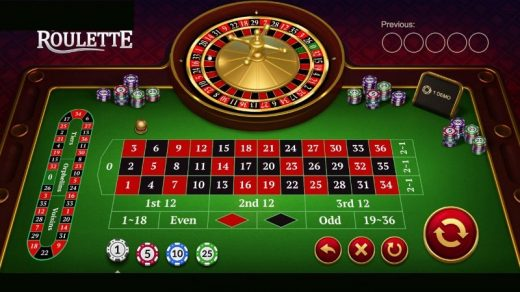 Roulette Systems Vs Roulette Strategies