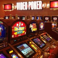 How to Play Video Poker Slot Machines