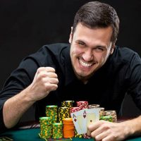 How to Win in Casinos - How the Psychics Got it All Wrong