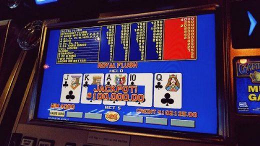 5 Tips For Winning At Video Poker