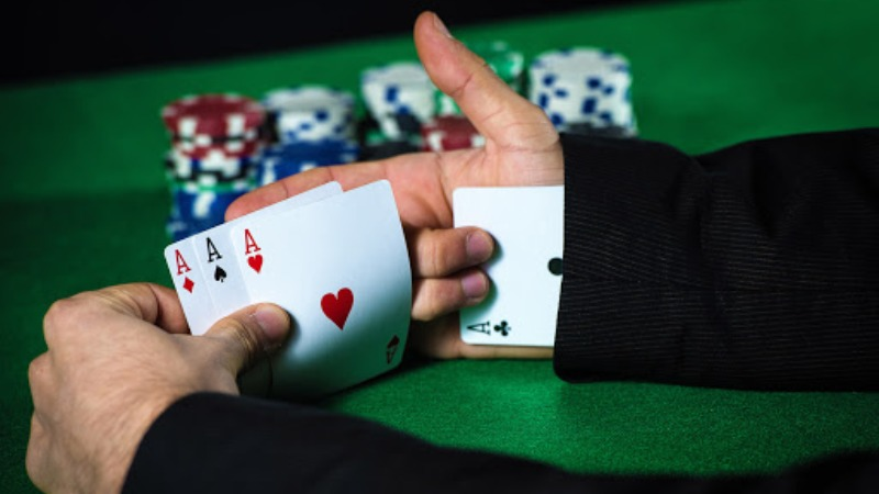 Are The Online Poker Rooms Cheating You, Too?
