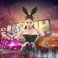 The Advantages Of An E-Casino