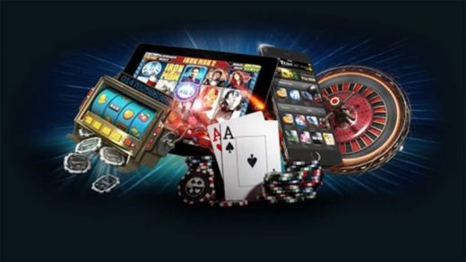 How to Keep Online Casino Gaming Sessions from Burning You Out