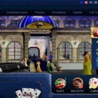 Crown Europe Online Casino